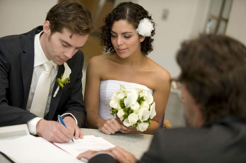 Casarse con un extranjero