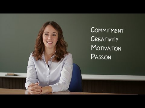 videocurrículum en inglés
